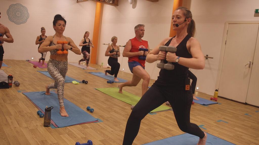 Hot Lotus Pilates